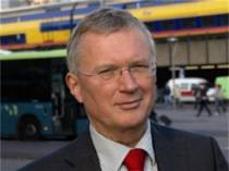 Peter Glasbeek nieuwe wethouder Harlingen