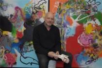 Marten Alkema exposeert in Kopenhagen