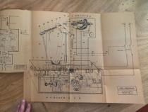 Kazemattenmuseum krijgt originele constructietekening zoeklicht