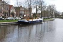 Toiletboot Frisse Wind valt raadsbreed in de smaak
