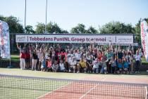 Open Tobbedans Punt NL Groep toernooi