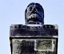 Second opinion restauratie Stenen Man