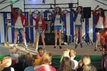 Midlum viert dorpsfeest