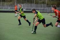 HMHC Heren 1 speelt twee wedstrijden in een weekend thuis