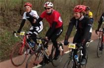 Team Arie succesvol in Amstel Gold Race