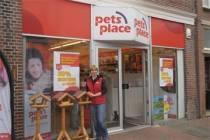 Pets Place Grote Bredeplaats in andere handen
