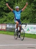 Piet van der Schaar wint in Sneek