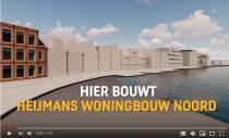 Nieuwbouw Zuiderhaven in de startblokken