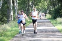 Tijdsregistratie Olde Wierdenloop loopt in het honderd