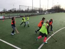 Hockeynieuws van HMHC: schoolhockey en gratis meedoen