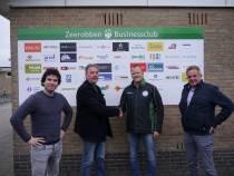 Drewes Janssen assistent-trainer Zeerobben