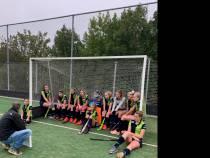 TEAM VAN DE WEEK: HMHC B1 maakt de coaches trots