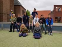 Fc Harlingen werkt mee aan 'Vrij Keuze Uur' St. Michaëlschool