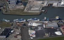 Mijlpaal: Willem Barentsz bunkert LNG