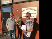 094 levert grote prestatie op Blankenheim
