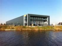 Oudejaarsshow Jachtbouw Zevenhuizen in nieuw pand Harlingen
