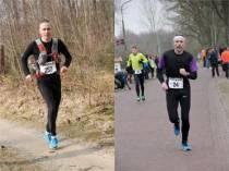Marathon Diever geeft tevredenheid en teleurstelling