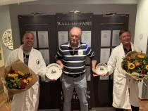 Harlinger golfkampioenschap nieuwe stijl succesvol