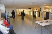 Apotheek Oosterpark terug in Oosterpark
