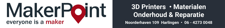 Positie 3 - Makerpoint