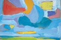 Werk van Gerrit Benner in Galerie de Vis