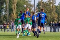 Fc Harlingen 1 wint ook van Nicator