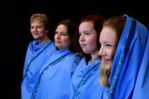 Musical Maria in Protestantse Gemeente Harlingen-Midlum