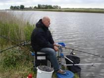 115 Kilo vis uit  Van Harinxmakanaal