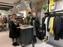LOEX mode & meer in Harlingen geopend