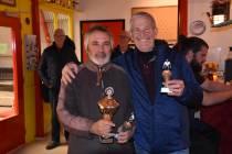 Reitze van der Veen en Folly Berends culbkampioenen 2018