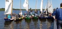 Harlinger waterscouts gaan voor landelijke roem