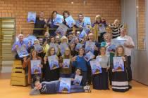 Sint Nicolaas Sprookje 2019: De Gelaarsde Kat