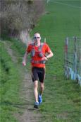 Melchior Ram volbrengt Ultraloop Limburg Zwaarste