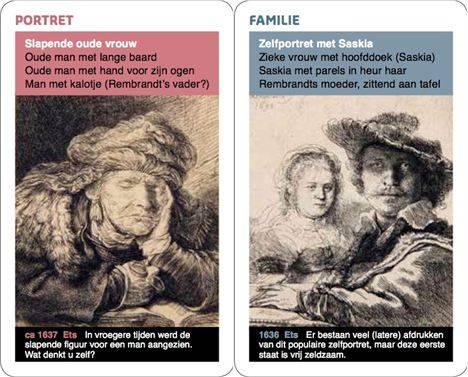 Kwartetten met Rembrandt | Harlinger Courant