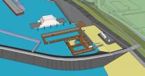 3 Opties voor zeezwembad