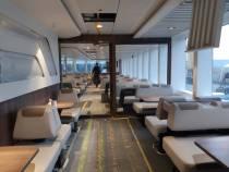 Eerste dienstreis veerboot Willem Barentsz 10 april