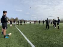 Seniorenvoetbal