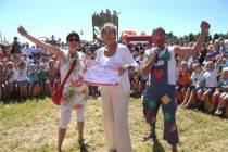 CliniClowns verblijd met 1000 euro