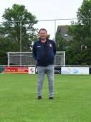 Contractverlenging Stef Hansma als hoofdtrainer fc Harlingen