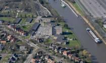 Wooncentrum Almenum: sloop en nieuwbouw