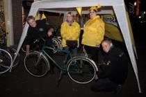 Actie fietsverlichting werpt vruchten af