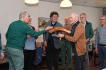 Nieuwe 'bruggenbouwer': Johan Haverkort van Humanitas