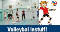 Volleybal instuif VVH